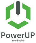 PowerUp - Parts for Gas-engines
